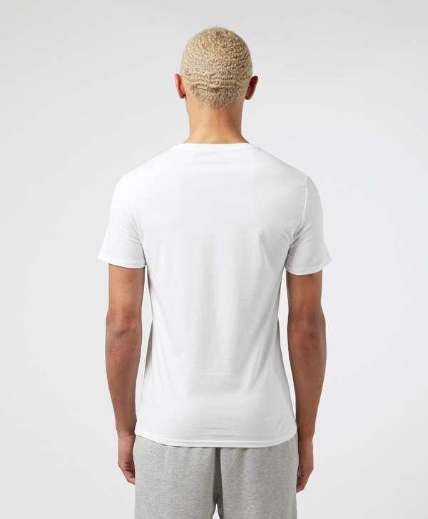 Guess Core Crew Short Sleeve T-Shirt