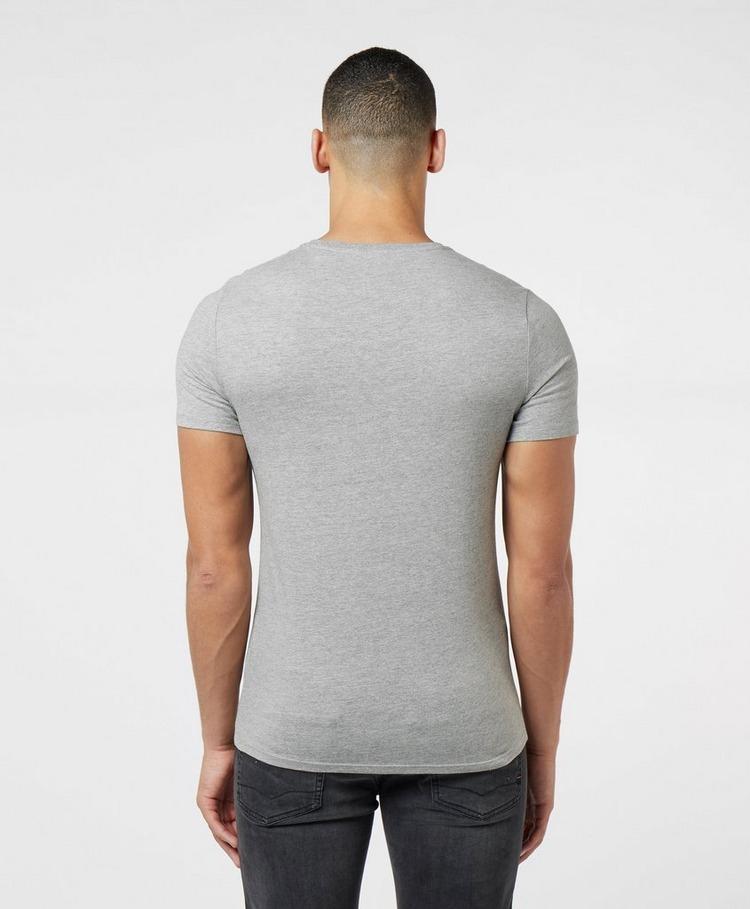 Guess Core Logo Short Sleeve T-Shirt