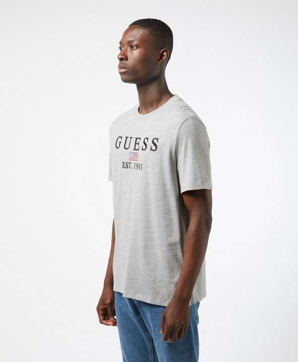 Guess Guess USA Short Sleeve T-Shirt