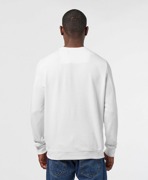 Guess Too Large Logo Sweatshirt