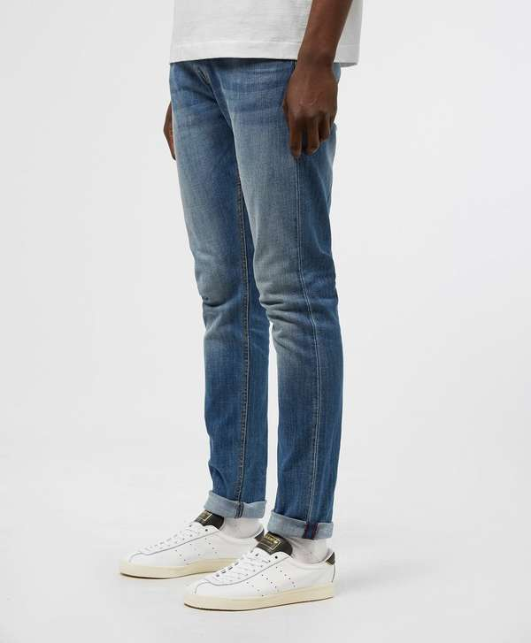 Guess Chris Skinny Jeans