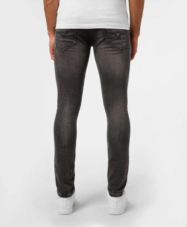 Guess Miami Super Skinny Jeans