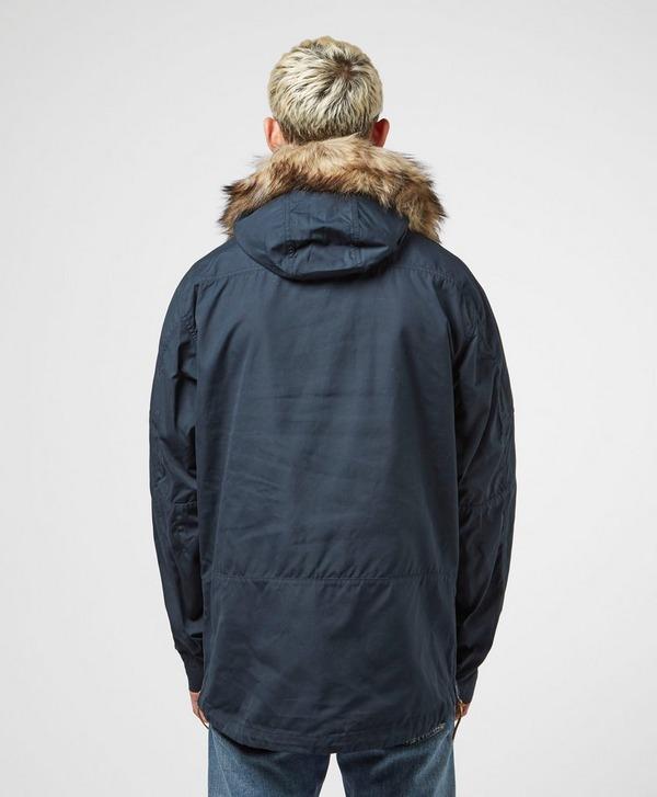 Fjallraven Singi Overhead Anorak Jacket