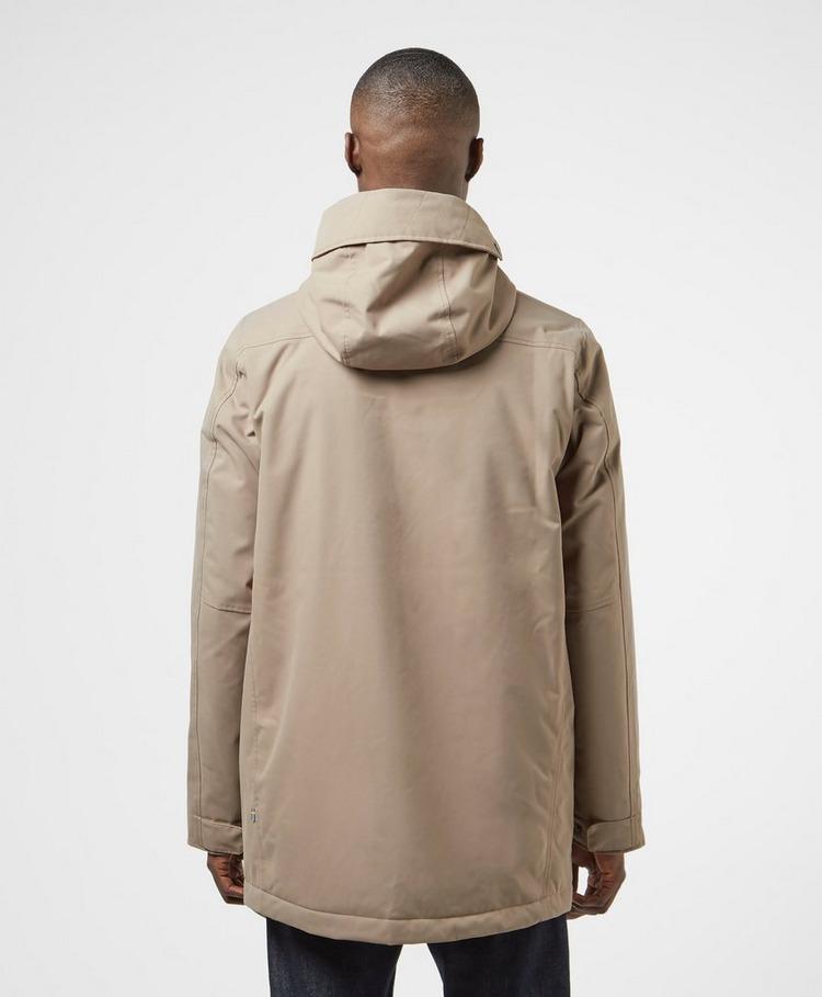 Fjallraven Kiruna Light Parka Jacket