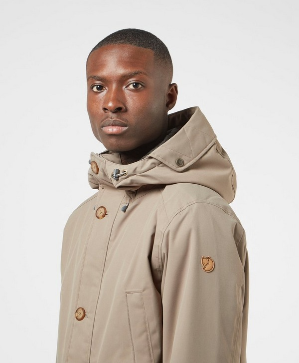 Fjallraven Kiruna Light Parka Jacket