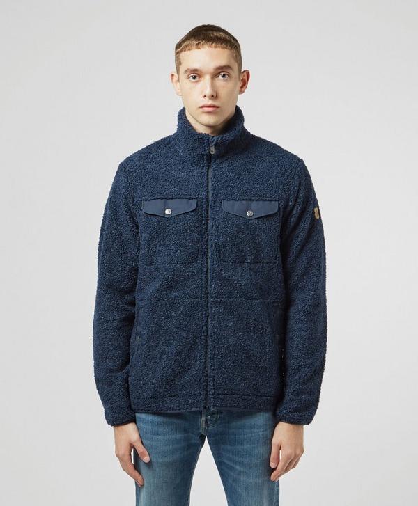 Fjallraven Greenland Pile Jacket