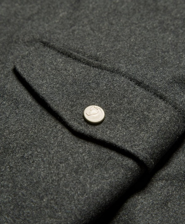 Fjallraven Greenland Wool Jacket