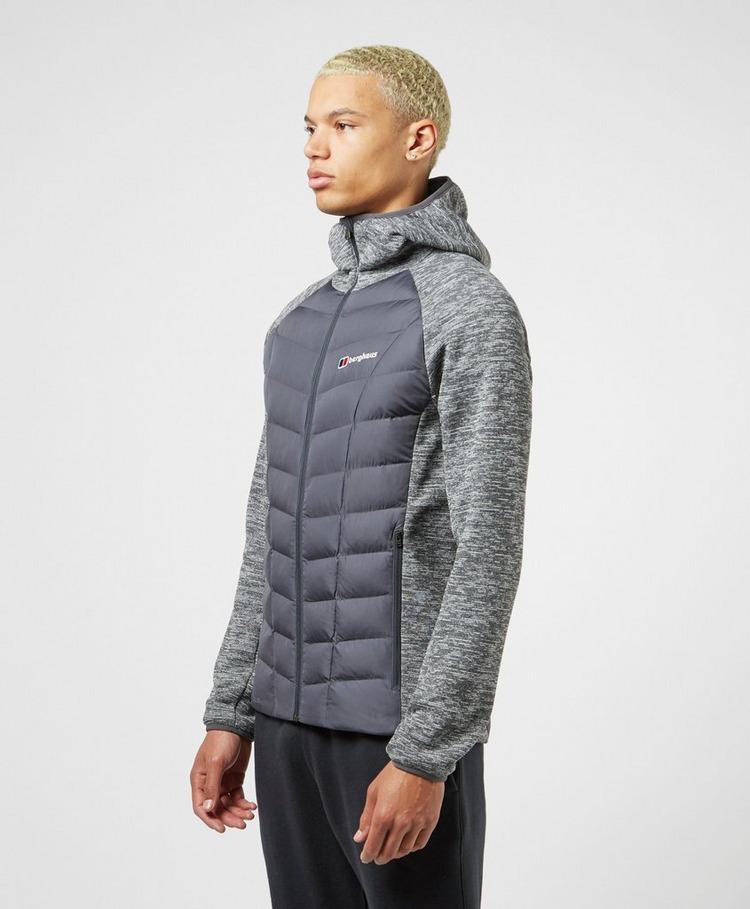 Berghaus Duneline Hybrid Fleece Jacket