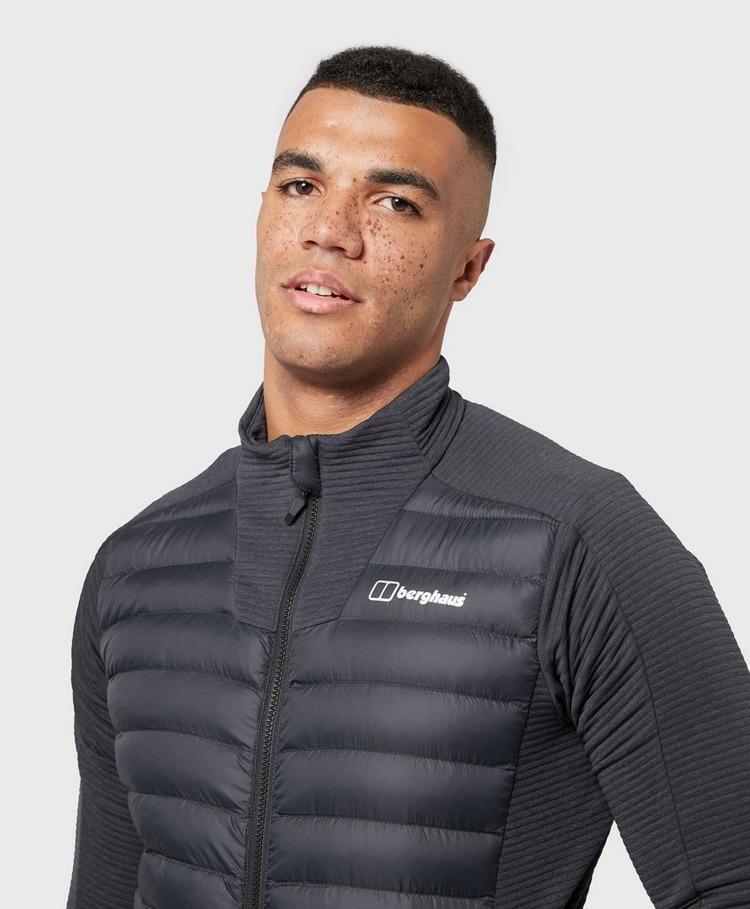Berghaus Hottar Hybrid Insulated Jacket