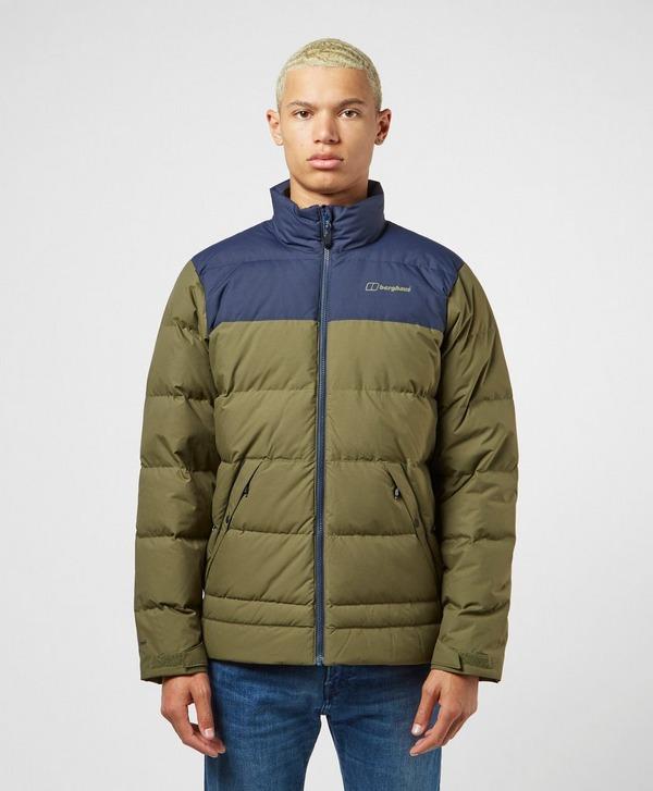 Berghaus Mavora Down Padded Jacket