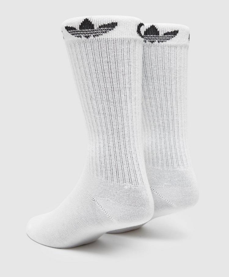 adidas Originals Letter Logo Socks