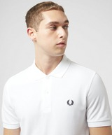 Fred Perry M6000 Short Sleeve Polo Shirt