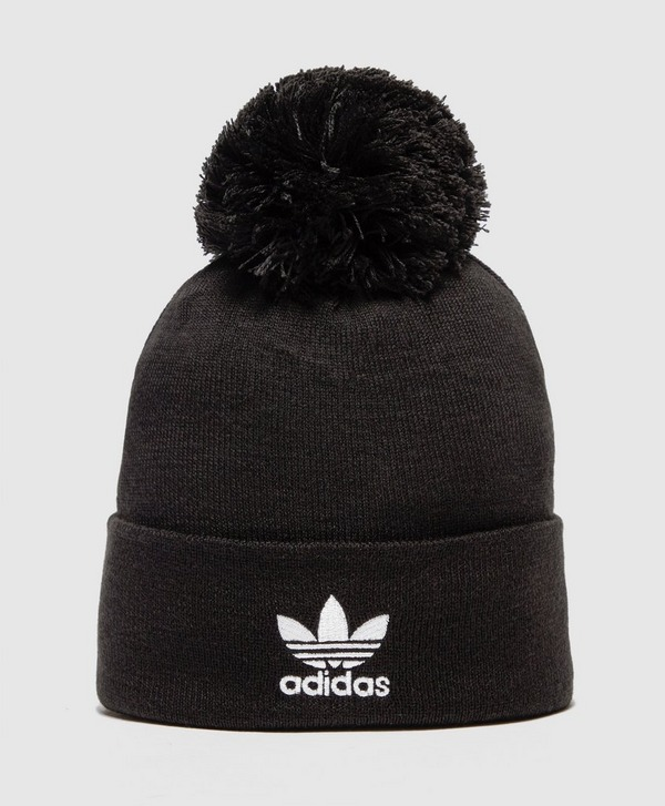 adidas Originals Trefoil Bobble Hat
