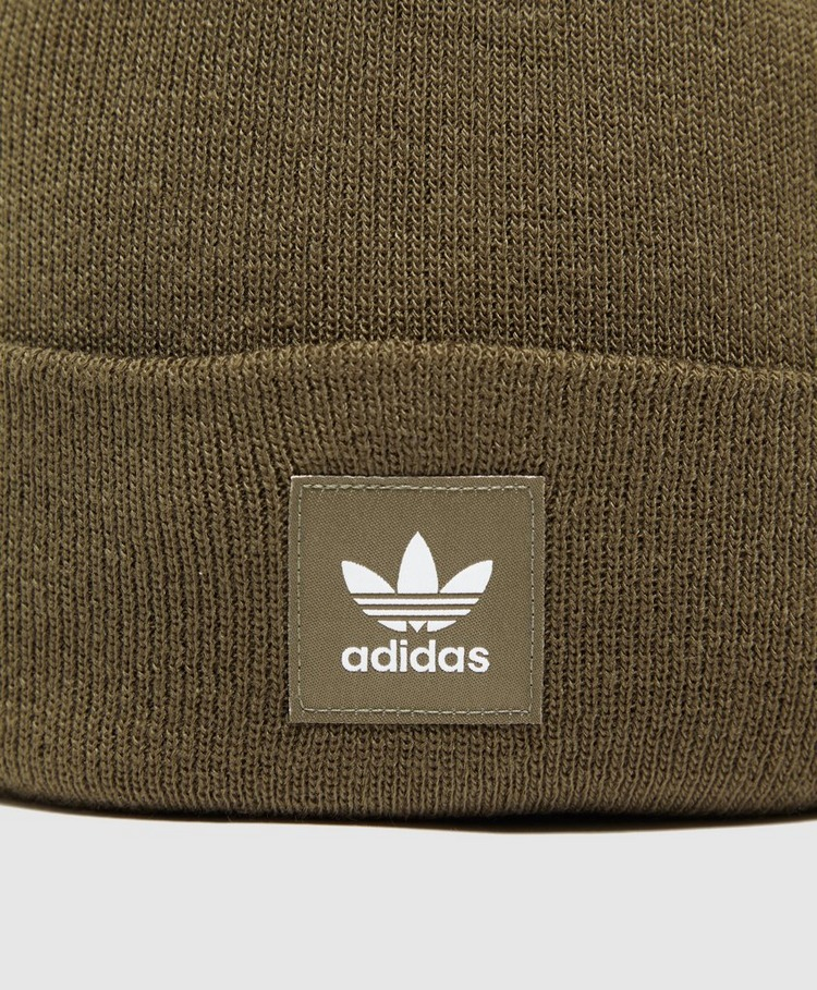 adidas Originals Patch Beanie