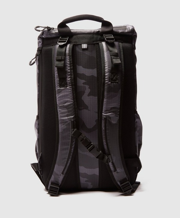 adidas Originals Large Camo Backpack