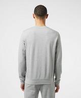 Armani Exchange Basic Crew Sweatshirt