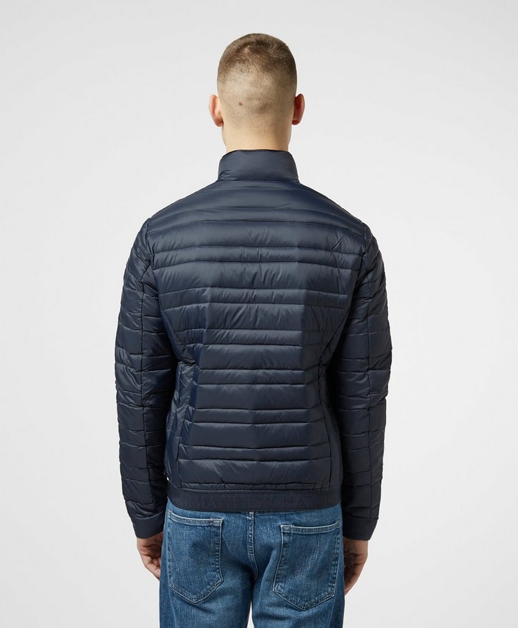 Armani Exchange Lightweight Padded Jacket