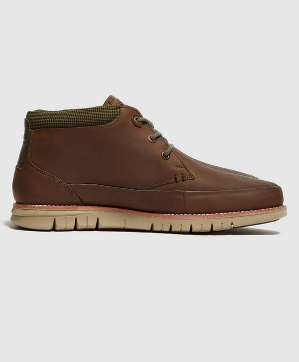 Barbour Nelson