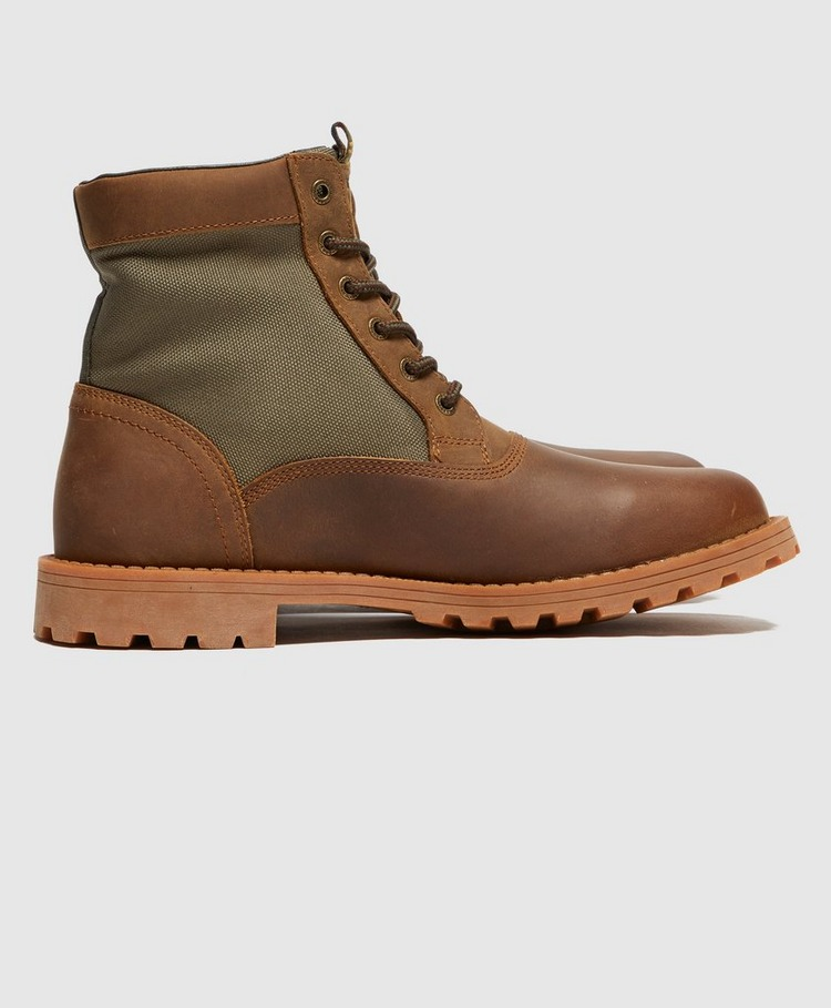 Barbour Cheviot Boots