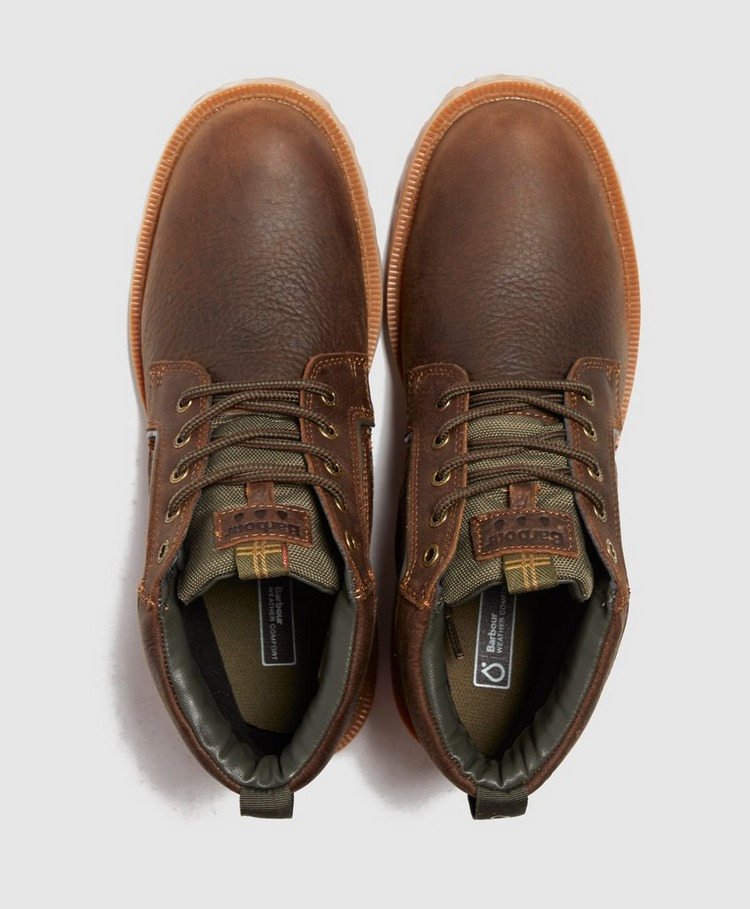 Barbour Carrock Boots