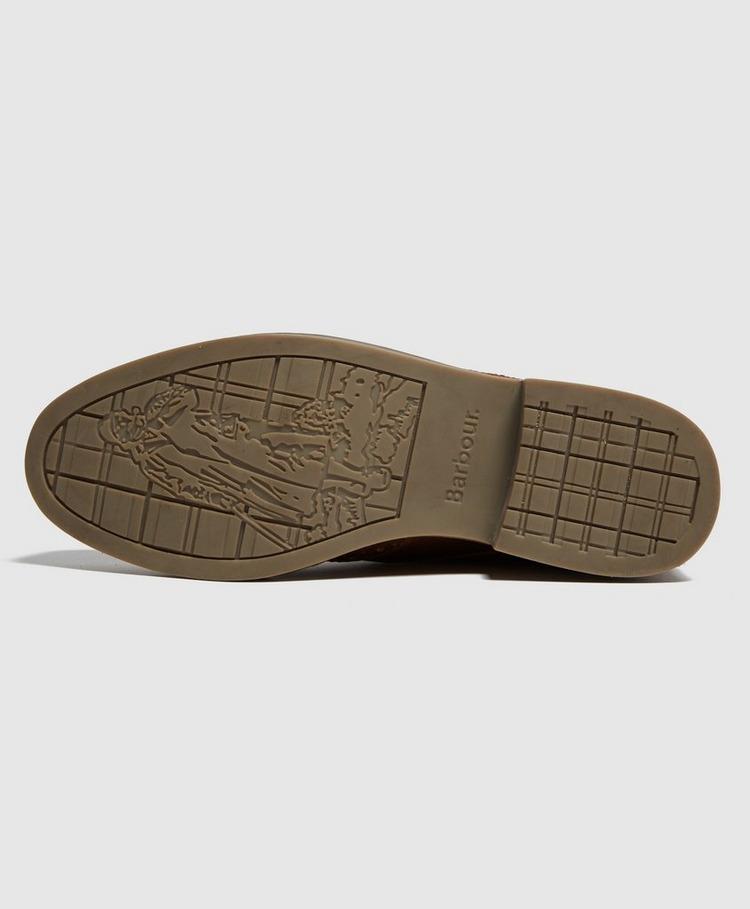Barbour Belsay Boots