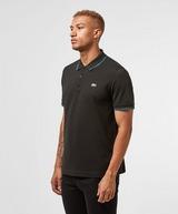 Lacoste Double Tip Short Sleeve Polo Shirt