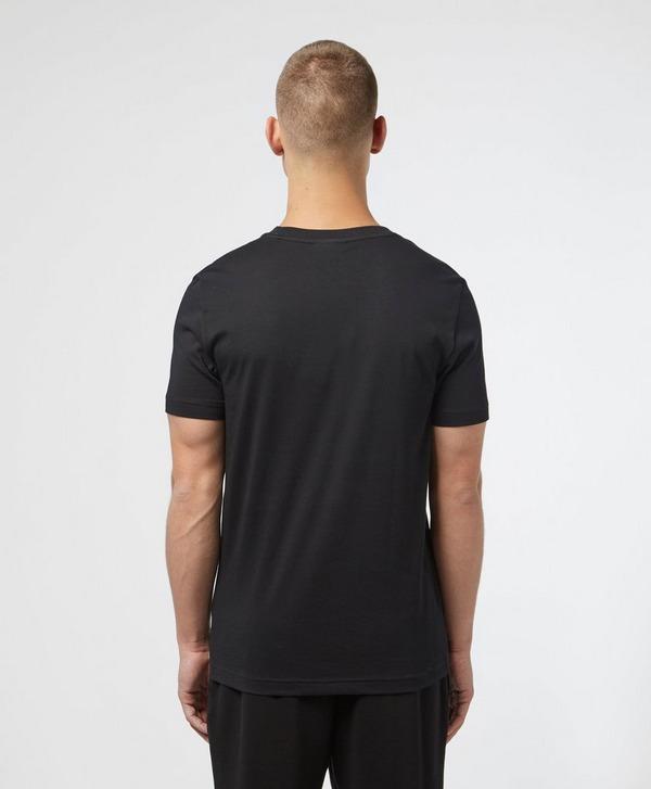 Lacoste Camo Croc Short Sleeve T-Shirt