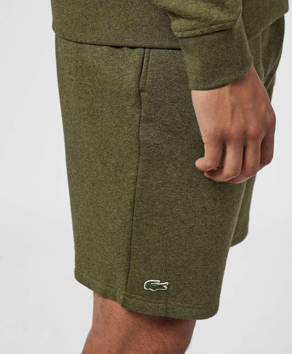 Lacoste Fleece Shorts