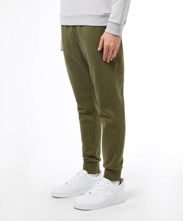 Lacoste Slim Cuffed Fleece Pants