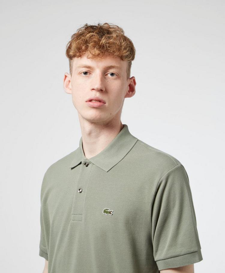 Ben Sherman Tipped Polo Shirt