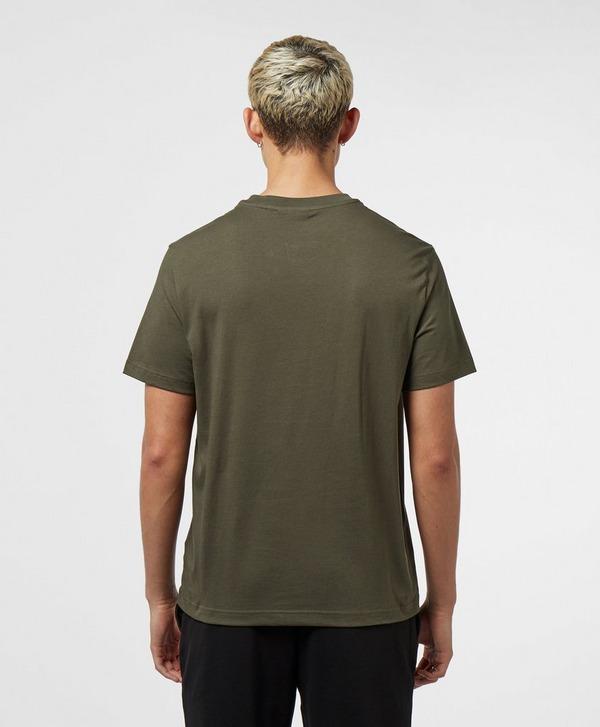 Lacoste Retro Logo Short Sleeve T-Shirt