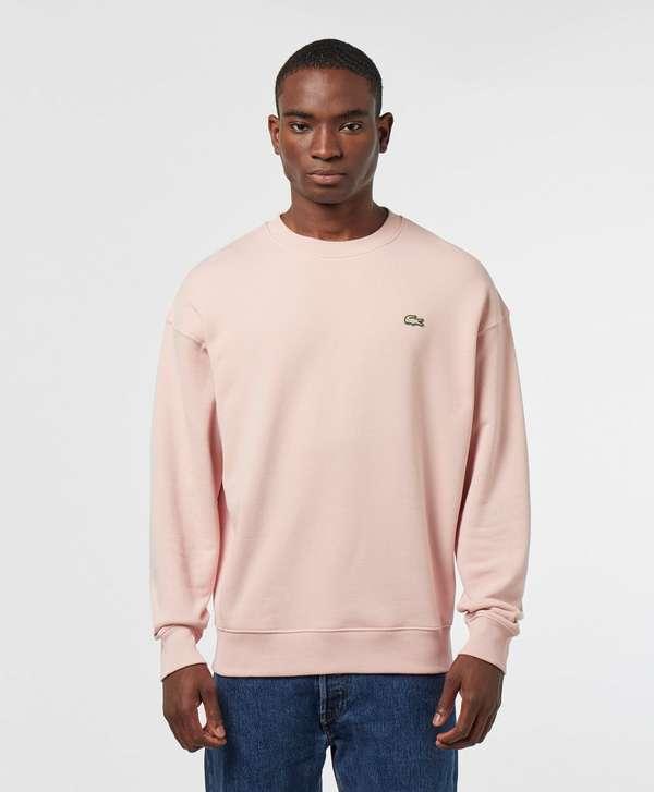 Lacoste Live Croc Sweatshirt