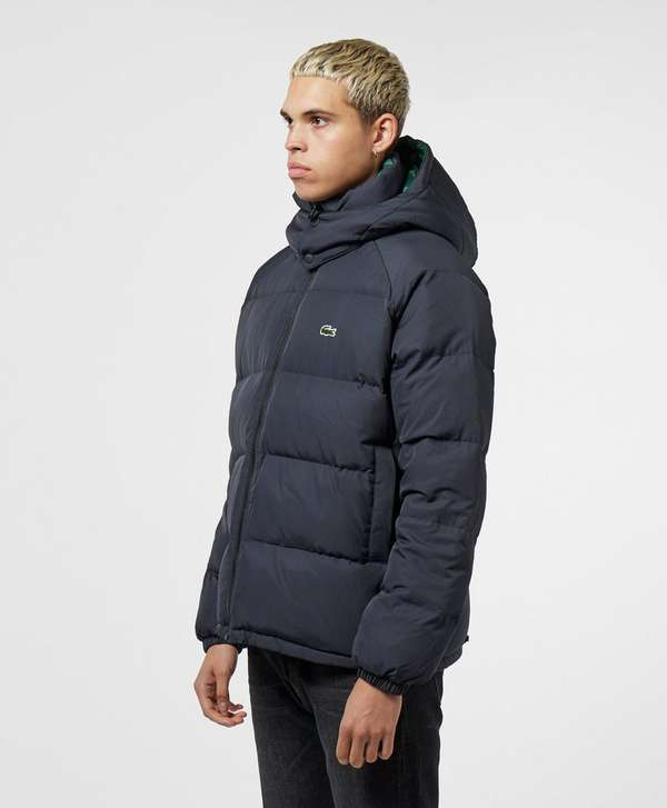 Lacoste Live Reversible Down Padded Jacket