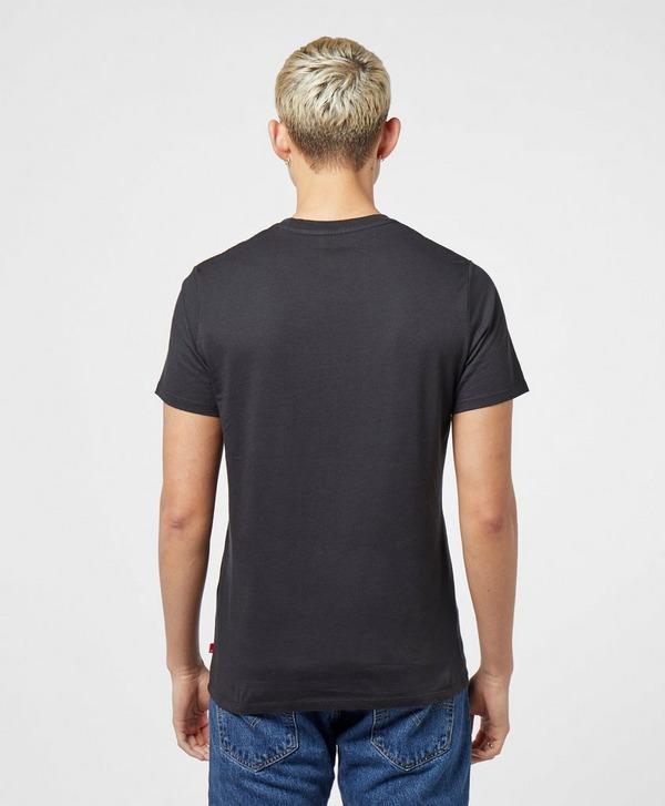 Levis 2 Horse Short Sleeve T-Shirt