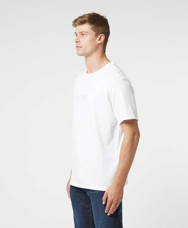 Levis Baby Tab Short Sleeve T-Shirt