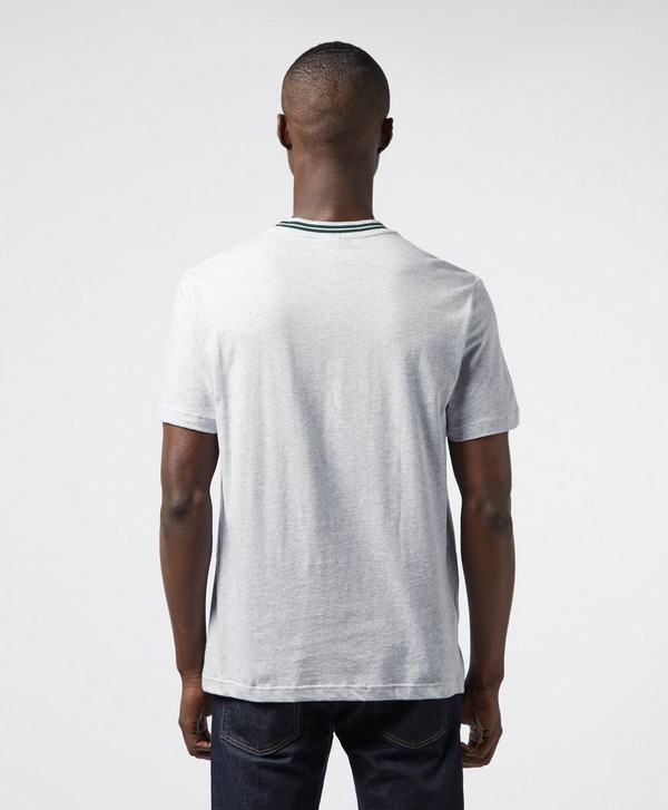 Lacoste Mid Tip Short Sleeve T-Shirt