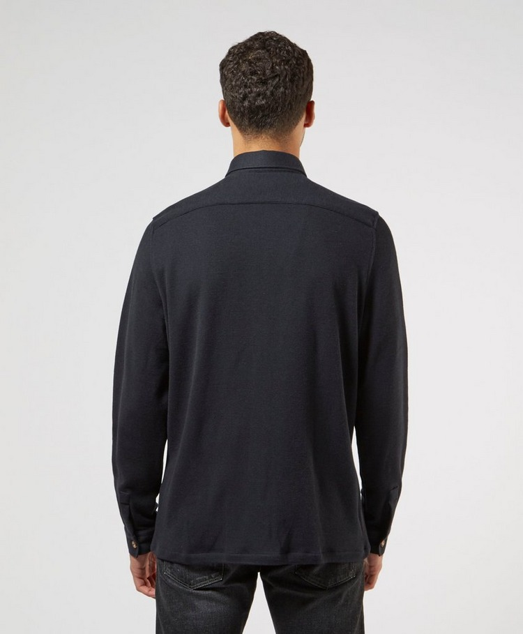 Antony Morato Full Zip Tape Hoody
