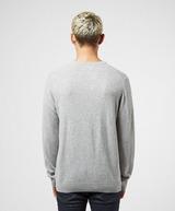 Lacoste Wool Knit Jumper