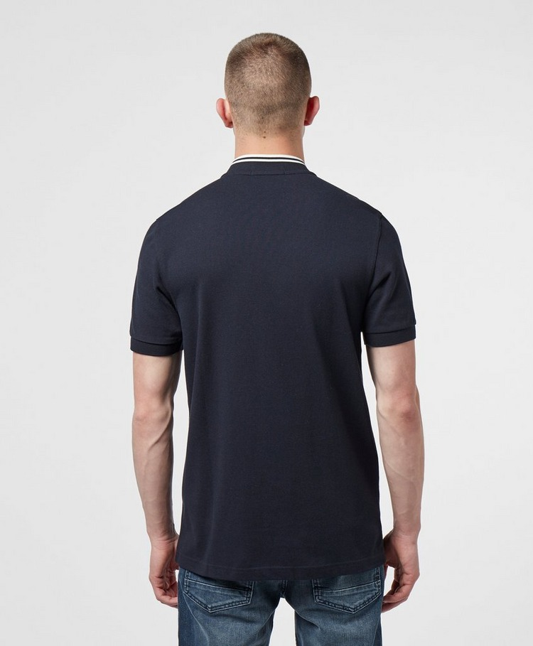 Fred Perry Bomber Collar Polo Shirt Men's