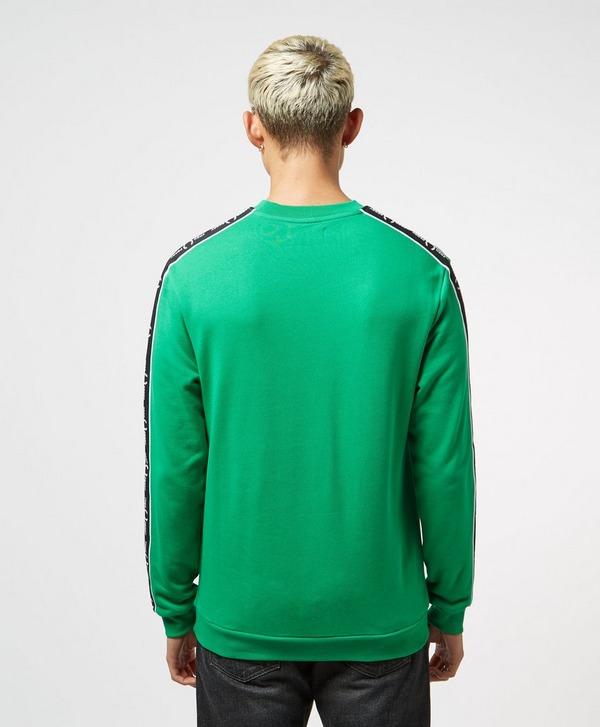 Fred Perry Tape Shoulder Sweatshirt