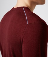 Pretty Green Moseley Crew Neck Knit