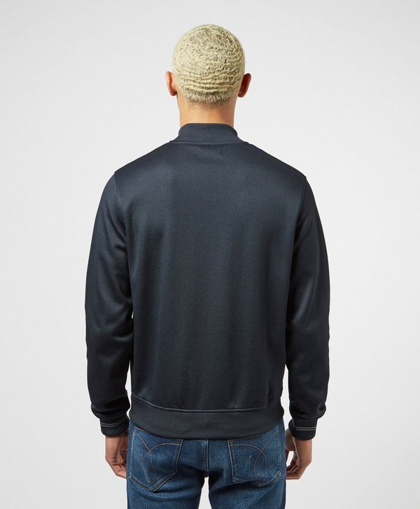 Fred Perry Heavy Pique Bomber Track Top