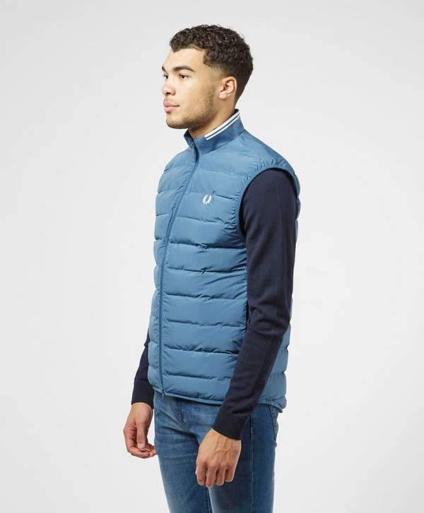 Fred Perry Seamless Gilet