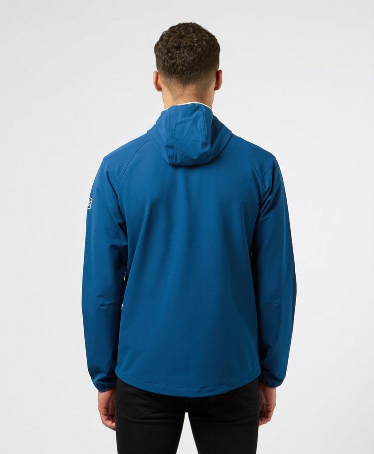Jack Wolfskin Kanuka Point Zip Through Jacket