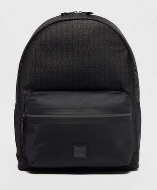 BOSS Lighter Backpack
