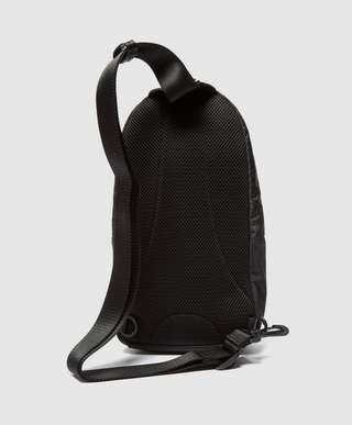 BOSS All Over Print Cross Body Backpack