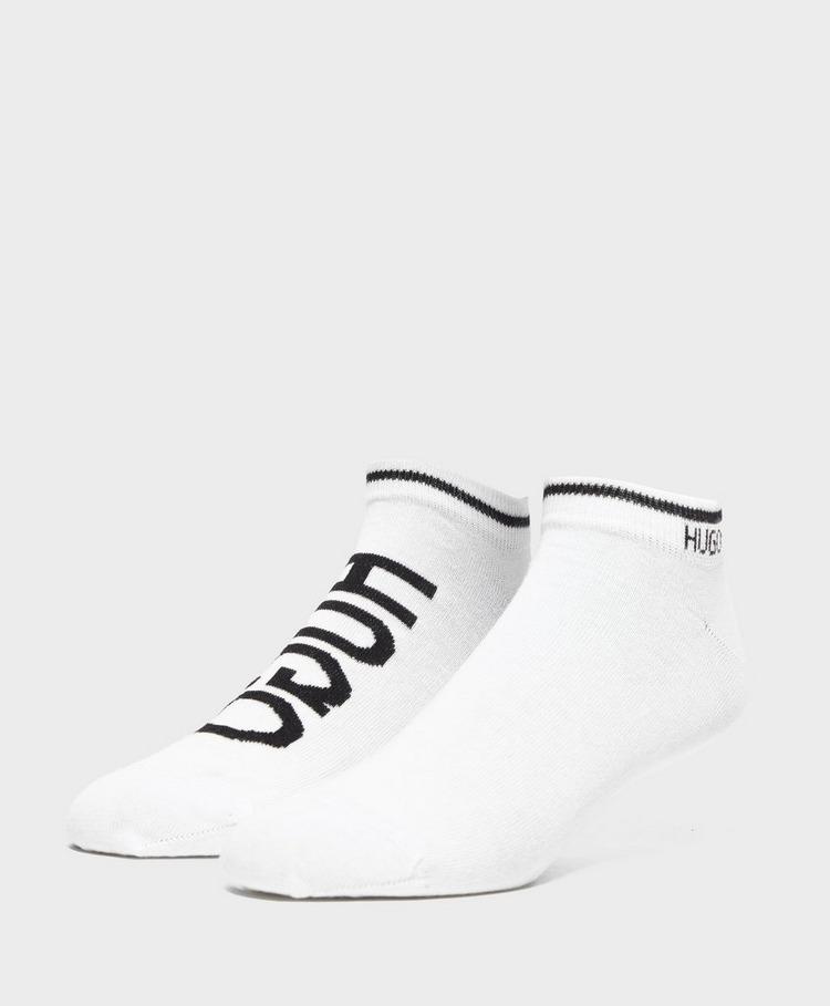HUGO 2-Pack Ankle Socks