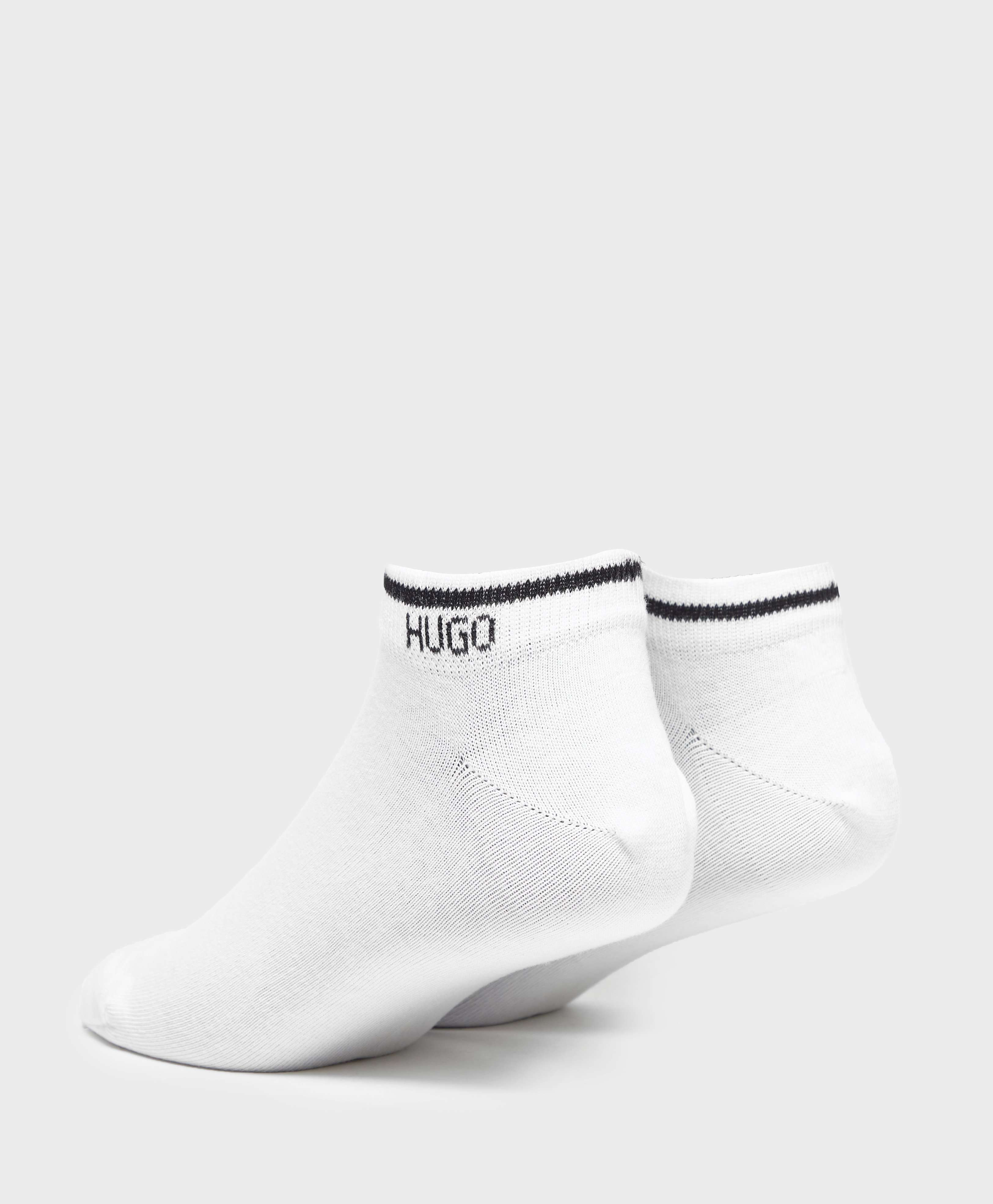 HUGO 2-Pack Ankle Socks