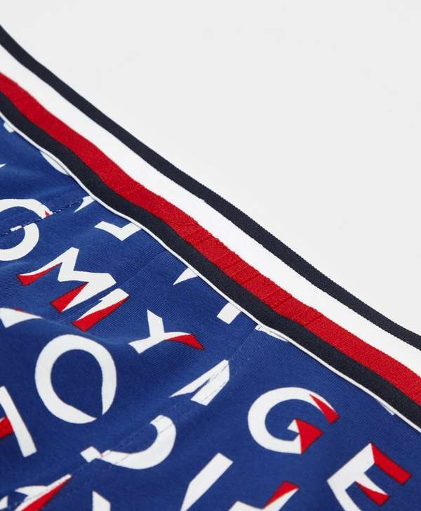 Tommy Hilfiger Print Boxer Shorts