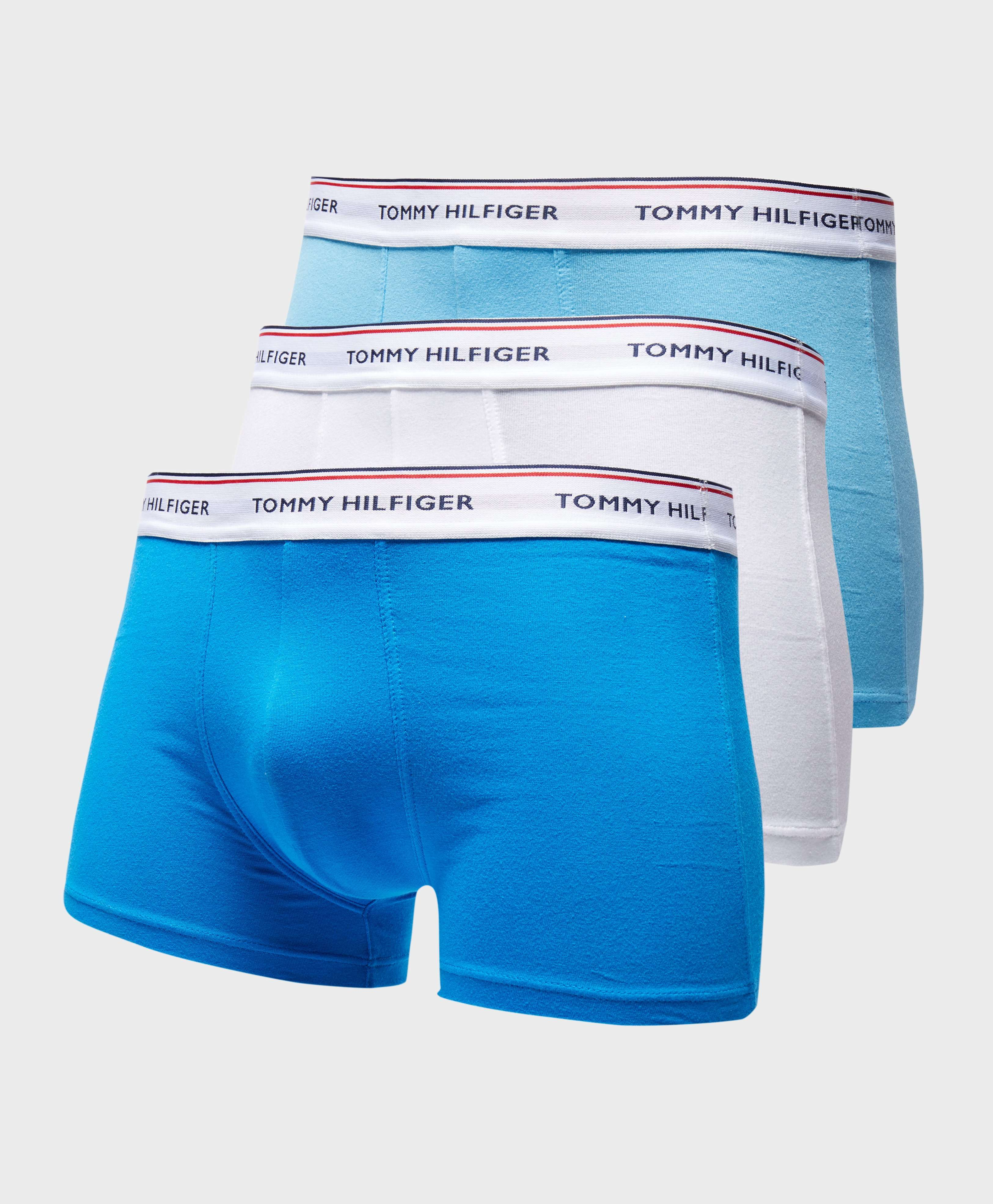 Tommy Hilfiger 3-Pack Boxer Shorts